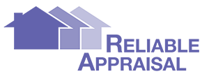 Reliable Appraisal Logo