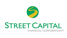 Street Capital Financial Corporation Logo